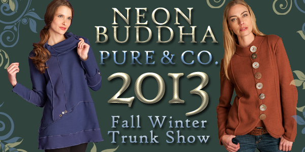 New Neon Buddha And Pure & Co. Fall/Winter 2013 ...
